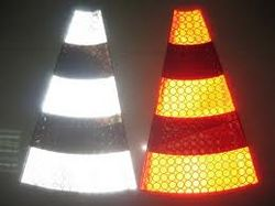 TRAFFIC CONE SLEEVES from EXCEL TRADING COMPANY - L L C