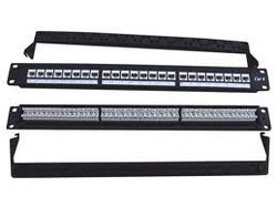 Patch Panels from Panduit, Netway, Leviton from SIS TECH GENERAL TRADING LLC