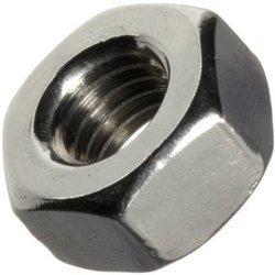 Duplex Steel Hex Nuts   from PIYUSH STEEL  PVT. LTD.