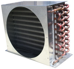 water cooler coils from SAFARIO COOLING FACTORY LLC