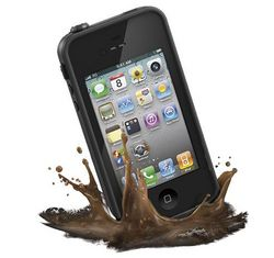 LifeProof WaterProof iPhone 4 4S Case  from SHENZHEN MINGLIXUAN DIGITAL CO., LTD