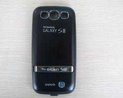 Samsung i9300 External Battery  from SHENZHEN MINGLIXUAN DIGITAL CO., LTD