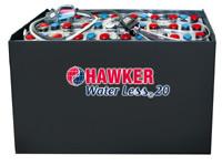 Linde Forklift Batteries from K K POWER INTERNATIONAL L.L.C.