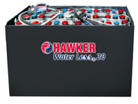 Crown Forklift Batteries