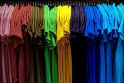 T Shirt Suppliers in UAE from RELIANCE TEX. TRADING L.L.C