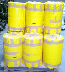 Air Duct Rolls in UAE from AL BARSHAA PLASTIC PRODUCT COMPANY LLC