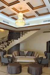 Painting Contracting Decorative In Dubai  from GRAND WELL TECHNICAL SERVICES LLC
