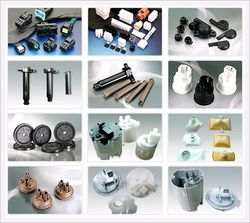 Engineering Plastic Parts in UAE from AL BARSHAA PLASTIC PRODUCT COMPANY LLC