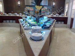 Salad Counters