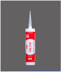AMI FIRE STOP ACRYLIC SEALANT from GULF SAFETY EQUIPS TRADING LLC