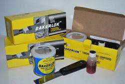 BAKERLOK | THREAD LOCKING COMPOUND from GULF SAFETY EQUIPS TRADING LLC