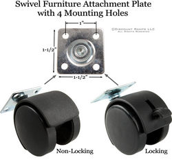 FURNITURE & WHEEL from GULF SAFETY EQUIPS TRADING LLC