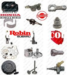 Spare Parts from LEADER PUMPS & MACHINERY - L L C