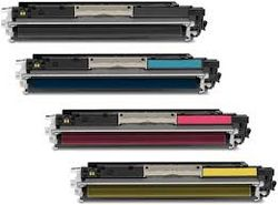 HP TONERS from SIS TECH GENERAL TRADING LLC