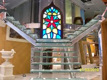 Stained Glass from COLOURS ALUMINIUM & GLASS LLC