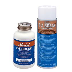 E Z BREAK® ANTI-SEIZE COMPOUND - COPPER GRADE from WELDING EQUIPMENT SHOP