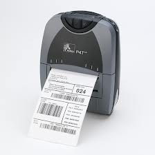 P4T Mobile Printers from SIS TECH GENERAL TRADING LLC