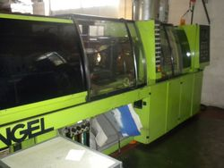 injection Molding in Gulf from AL BARSHAA PLASTIC PRODUCT COMPANY LLC