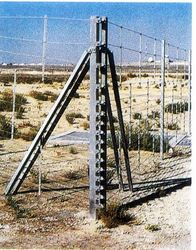 Fencing supplier in Dubai from LINK MIDDLE EAST LTD