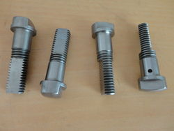 Allen Bolt from OM EXPORTS