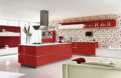 kitchen cabinets UAE from ADRIATIC KITCHENS