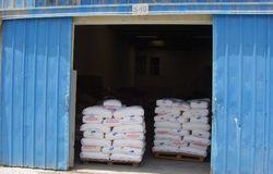 Plastic Raw Materials in Sharjah, UAE from AL BARSHAA PLASTIC PRODUCT COMPANY LLC