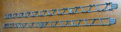 Plastic Long Spacer 100mm & 50mm from AL BARSHAA PLASTIC PRODUCT COMPANY LLC