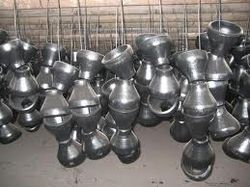 SS/CS/AS REDUCERS  from UDAY STEEL & ENGG. CO.