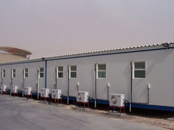 Portacabin suppliers UAE from MODEST COMPANY