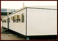 Prefabricated & Fire-Safe Buildings from MODEST COMPANY