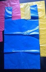 HD Plastic Bag from AL BARSHAA PLASTIC PRODUCT COMPANY LLC