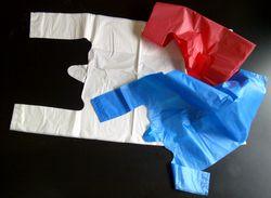 Virgin Plastic Shopping Bag from AL BARSHAA PLASTIC PRODUCT COMPANY LLC