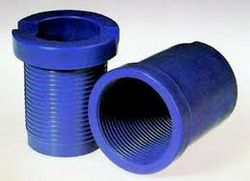 Thread protector in UAE from AL BARSHAA PLASTIC PRODUCT COMPANY LLC