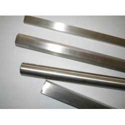 Round Bars from UDAY STEEL & ENGG. CO.