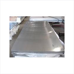 SS Plates from UDAY STEEL & ENGG. CO.