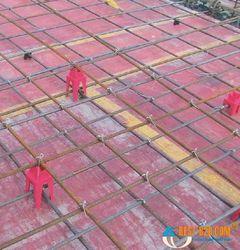 Plastic Concrete Clip in UAE from AL BARSHAA PLASTIC PRODUCT COMPANY LLC
