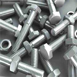 Stainless Steel Fasteners from ARIHANT STEEL CENTRE