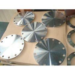 Stainless Steel Flanges from ARIHANT STEEL CENTRE