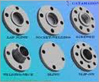 Alloy Steel Ibr Flanges from ARIHANT STEEL CENTRE