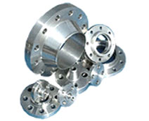 Stainless Steel Flanges from CHAMAN METAL & ENGINEERING CO.