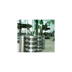DIN Flanges from SANGHVI OVERSEAS