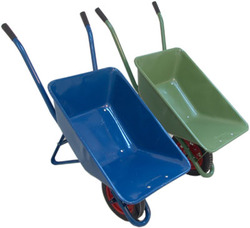 Wheel Barrow PR from GULF SAFETY EQUIPS TRADING LLC
