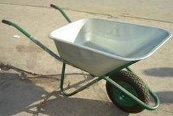 Wheelbarrow France Model G I from GULF SAFETY EQUIPS TRADING LLC