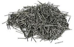 Wire Nails from GULF SAFETY EQUIPS TRADING LLC