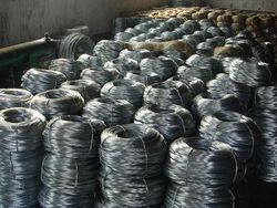 Binding Wire from GULF SAFETY EQUIPS TRADING LLC