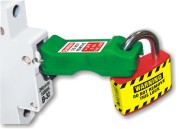 LOCKOUT TAGOUT DUBAI(PIN OUT WIDE Circuit Breaker) from GULF SAFETY EQUIPS TRADING LLC