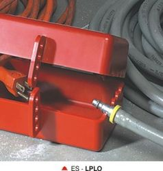 LOCKOUT TAGOUT DUBAI( Pneumatic Lockout) from GULF SAFETY EQUIPS TRADING LLC