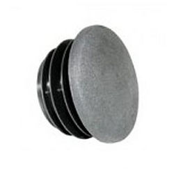Ribbed Pipe Caps from AL BARSHAA PLASTIC PRODUCT COMPANY LLC