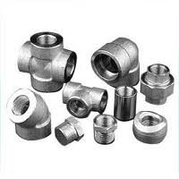 socket weld fittings from UDAY STEEL & ENGG. CO.