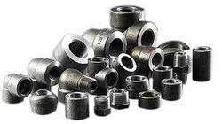 Butt weld fittings from UDAY STEEL & ENGG. CO.